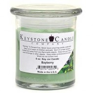 8oz Bayberry Jar Candle