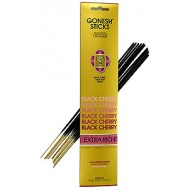 Gonesh Extra Rich Black Cherry Incense Sticks