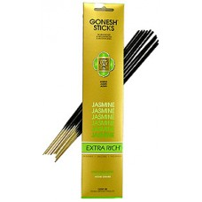 Gonesh Extra Rich Jasmine Incense Sticks