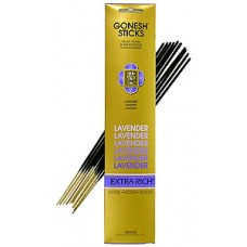 Gonesh Extra Rich Lavender Incense Sticks
