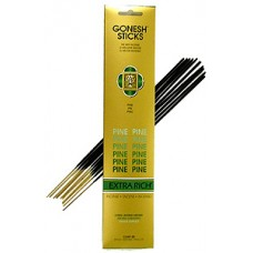 Gonesh Extra Rich Pine Incense Sticks