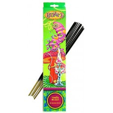 Buzzz Vanilla Incense Sticks