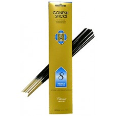 Gonesh #8 Incense Sticks